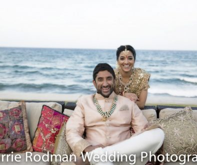 Ramya & Ashwin Engagement Party
