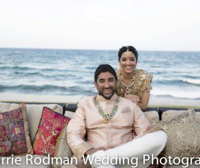 Ramya & Ashwin Engagement Party